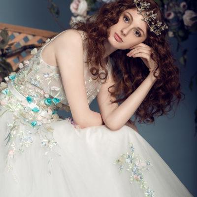 LAND OF DREAMS | Belle Bridal Magazine
