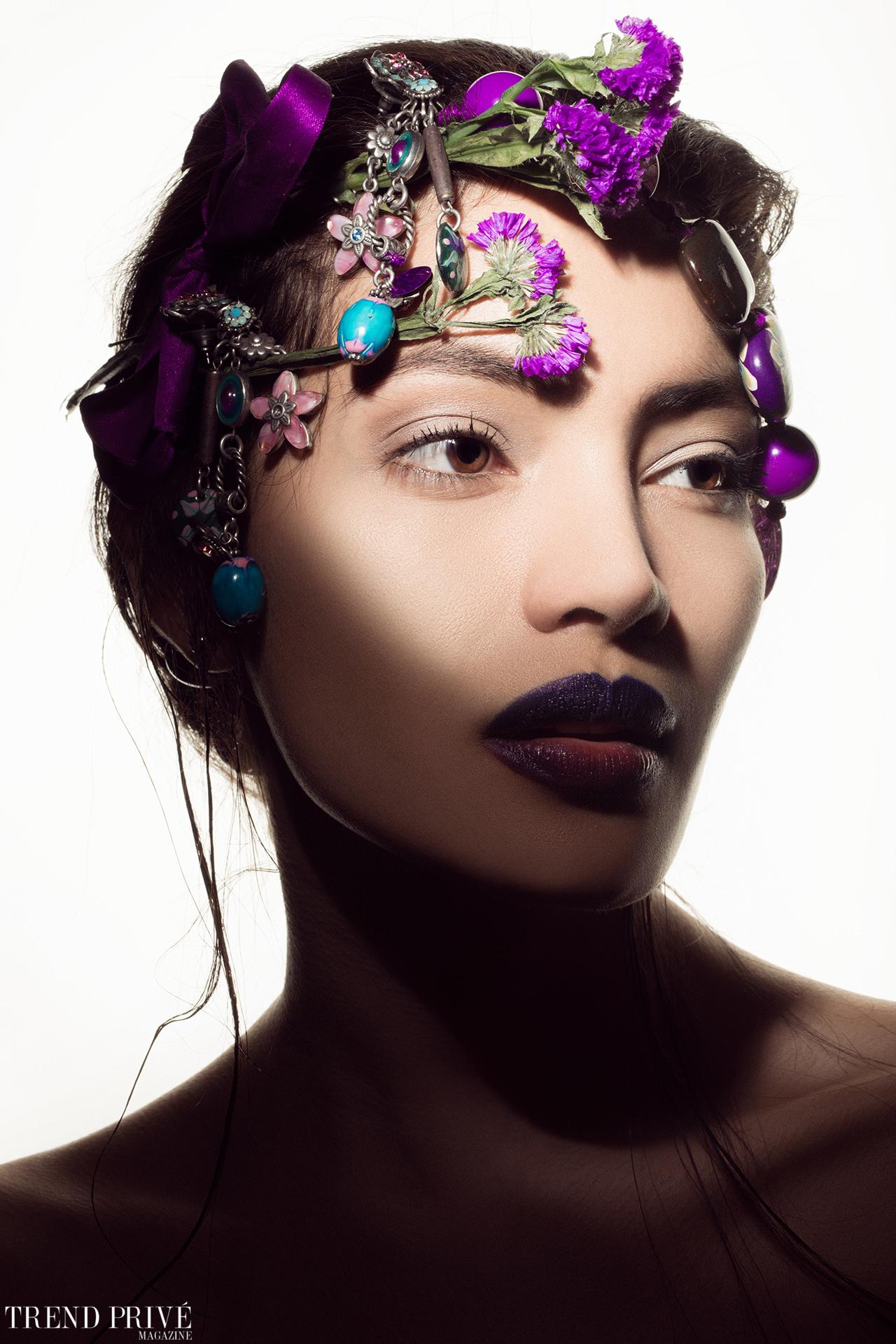Into The Bloom - Trend Privè Magazine