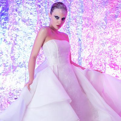 LOVE FUSION | Belle Bridal Magazine
