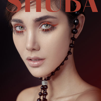DREAMY BEAUTY DOLLY | Shuba Mag